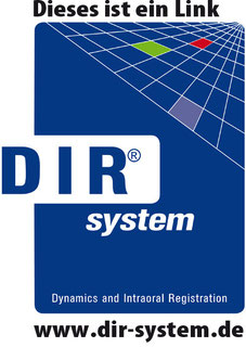 dir system logo