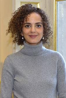 Leïla Slimani, Nuit de la lecture, 2017/ Thibaut Chapotot, Ministère de la Culture et de la Communication [Licence creative commons]