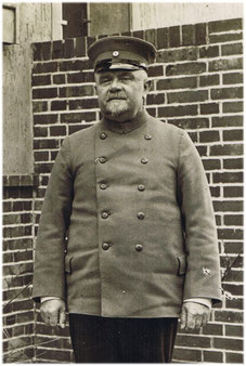 Sanitätsrat Dr. Strehle, Oberstabsarzt d.R.a.D, 1931.