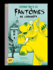 fantômes de Chambéry