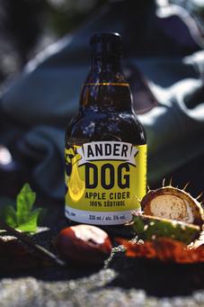 Ander Dog Cider - Tonis Geheimtipp