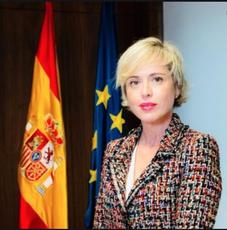 Secretary of State for Digitalization and AI Carme Artigas