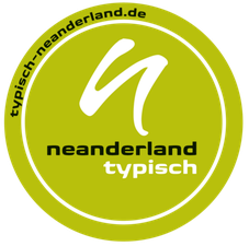 Logo typisch neanderland