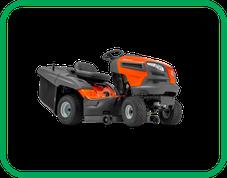 Gartentraktor TC 142 T