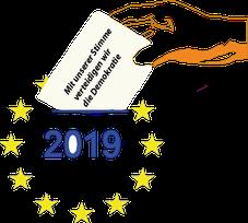 EU-Wahl-Diskussion Bild:spagra