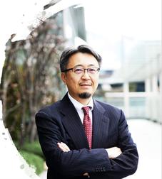 代表取締役CEO 内野 良昭