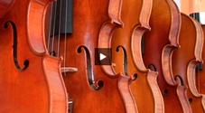 OKTO TV - Wie geht das? - Geigenmacherinnen
