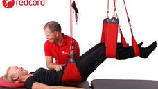 Redcord training, Neurac