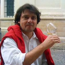 Alain Gatheron