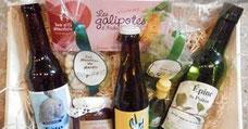 Boutique produits Marais poitevin