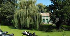 Séjour dans le Marais poitevin