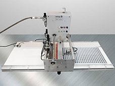 HETO Naaldenzaaimachine gebruikt