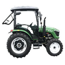 Foton 604 Tractor