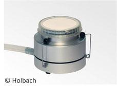 Gelatinefilter von Holbach