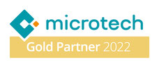 microtech-Partner Logo-Gold Mattes Computersysteme Albstadt