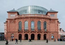 Staatstheater Mainz (Foto: Felix König)
