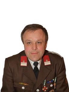 Freiwillige Feuerwehr Palfau - BM Franz Heigl