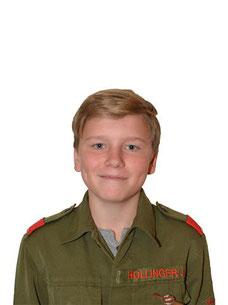 Freiwillige Feuerwehr Palfau - Jakob Hollinger