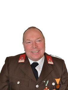 Freiwillige Feuerwehr Palfau - HLM Karl Hirtenlehner