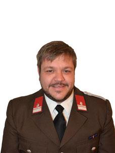 Freiwillige Feuerwehr Palfau - BM Harald Meschek