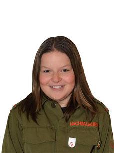 Freiwillige Feuerwehr Palfau - Viktoria Nachbagauer