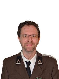 Freiwillige Feuerwehr Palfau - HLM d. S. Peter Rainer