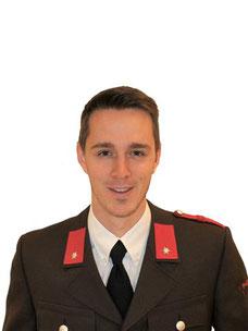 Freiwillige Feuerwehr Palfau - FM Felix Baumgartner
