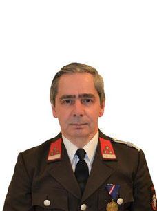 Freiwillige Feuerwehr Palfau - HLM Hubert Sonnleitner