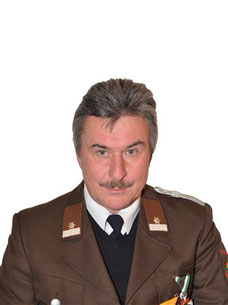 Freiwillige Feuerwehr Palfau - LM d. F. Johann Baumgartner