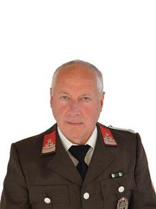 Freiwillige Feuerwehr Palfau - HBM Josef Hirtenlehner