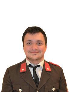 Freiwillige Feuerwehr Palfau - FM Markus Lindner