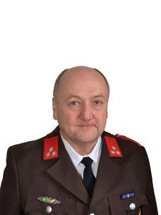 Freiwillige Feuerwehr Palfau - HFM Gerhard Lindner