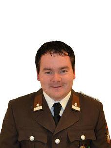 Freiwillige Feuerwehr Palfau - LM d. F. Manfred Ganser