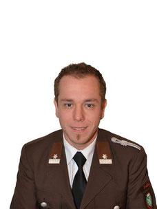 Freiwillige Feuerwehr Palfau - LM d. F. Marc Heigl