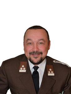 Freiwillige Feuerwehr Palfau - HLM d. F. Josef Lindner