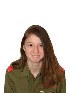Freiwillige Feuerwehr Palfau - Lena Taubeck