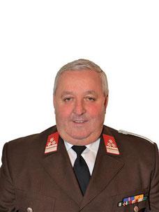 Freiwillige Feuerwehr Palfau - HBM Hermann Danner