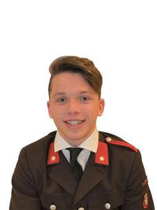 Freiwillige Feuerwehr Palfau - FM Stefan Lindner