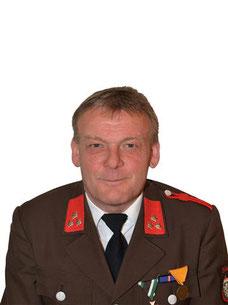 Freiwillige Feuerwehr Palfau - HFM Peter Brandl