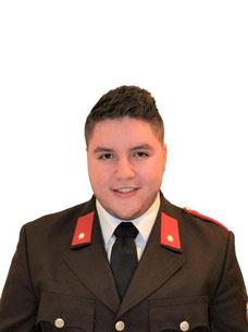 Freiwillige Feuerwehr Palfau - FM Dominik Ganser