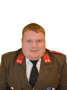 Freiwillige Feuerwehr Palfau - OFM Patrick Hirtenlehner