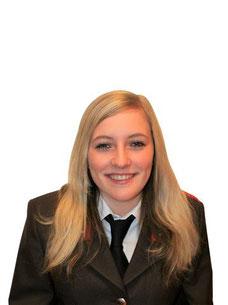 Freiwillige Feuerwehr Palfau - FM Sarah Aigner