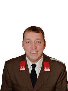 Freiwillige Feuerwehr Palfau - OLM Markus Waschenegger