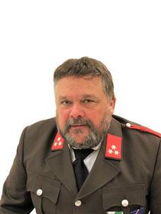 Freiwillige Feuerwehr Palfau - HFM Ewald Lindner