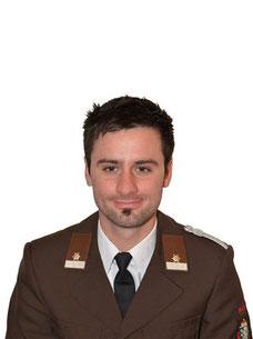 Freiwillige Feuerwehr Palfau - LM d. F. Stefan Danner
