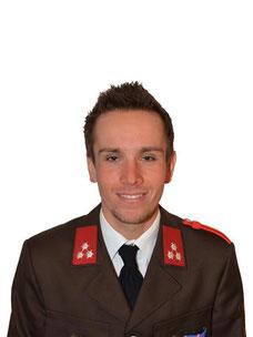 Freiwillige Feuerwehr Palfau - HFM Bernd Heigl