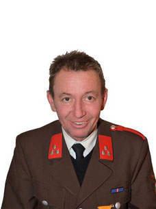 Freiwillige Feuerwehr Palfau - HFM Thomas Pretschuh