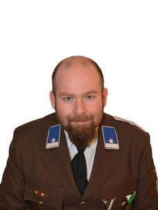 Freiwillige Feuerwehr Palfau - LM d. V. Gerhard Ganser