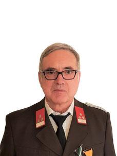Freiwillige Feuerwehr Palfau - HLM d. F. Wolfgang Scheiblechner
