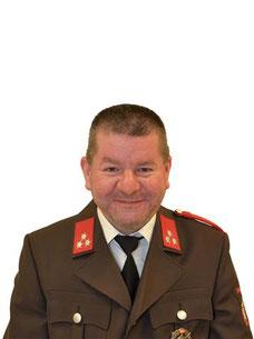 Freiwillige Feuerwehr Palfau - HFM Andreas Kronsteiner